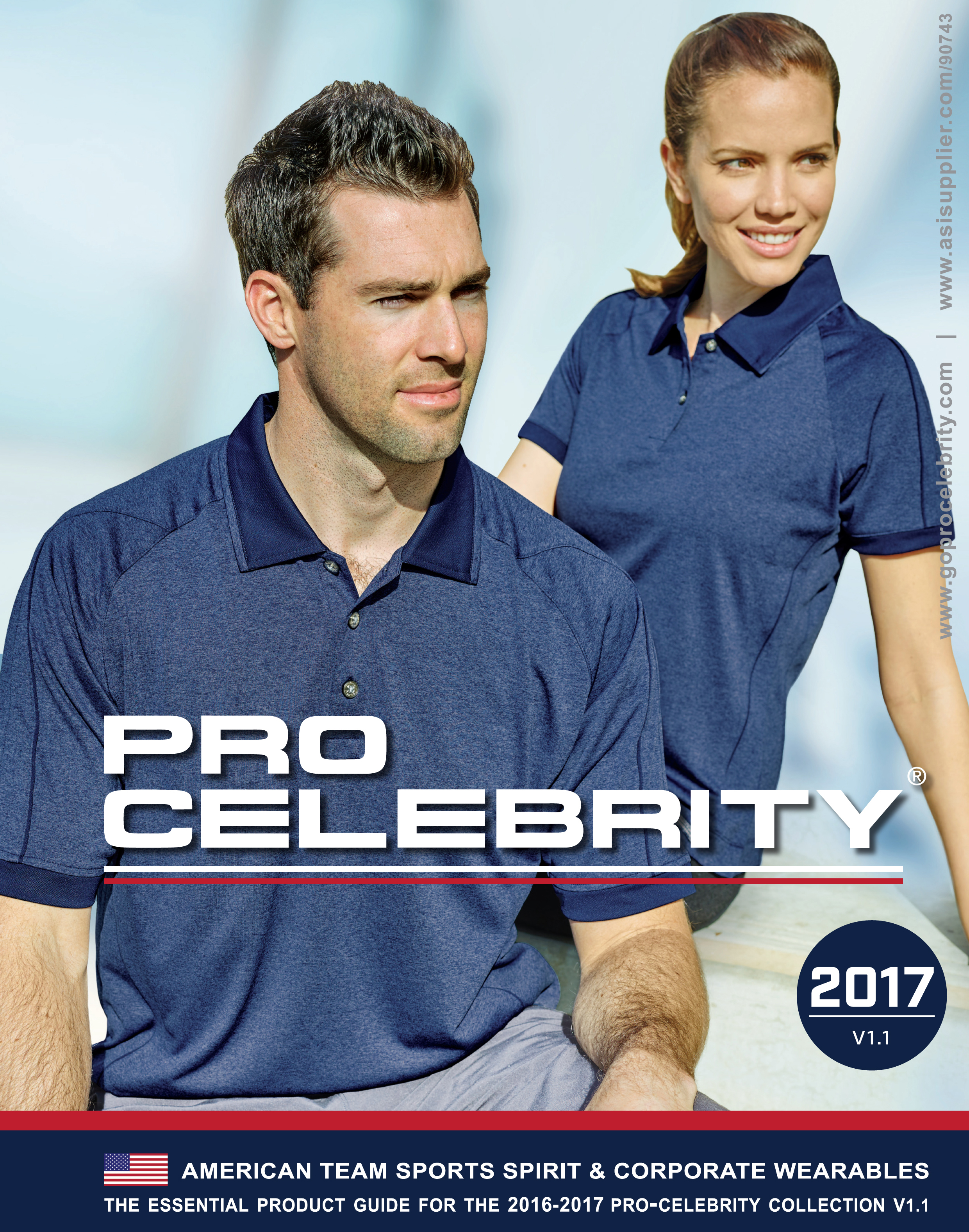 Pro Celebrity Polo Shirts Wholesale For Both American Sports Team